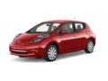 New 2016 Nissan Leaf for sale in Santa Fe NM 87509