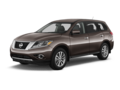 Used 2014 Nissan Pathfinder for sale in Anchorage AK 99512