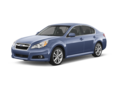 Used 2014 Subaru Legacy for sale in New Orleans LA 70117