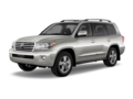 Used 2013 Toyota Land Cruiser for sale in Tallahassee FL 32301