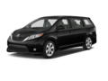 Certified 2015 Toyota Sienna for sale in Las Vegas NV 89152