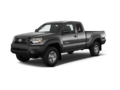 Certified 2015 Toyota Tacoma for sale in Arapahoe WY 82510