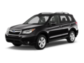 Certified 2015 Subaru Forester for sale in Arab AL 35016