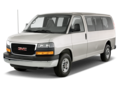 New 2016 GMC Savana 3500 for sale in Andalusia AL 36420