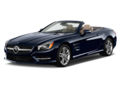 Used 2014 Mercedes-Benz SL550 for sale in Hartford CT 06103