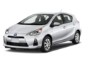 Used 2013 Toyota Prius C for sale in Palmer AK 99645