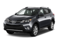 Certified 2015 Toyota RAV4 for sale in Houston TX 77002