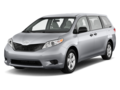 Used 2015 Toyota Sienna for sale in Boise ID 83706