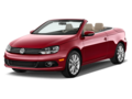 Used 2015 Volkswagen Eos for sale in Mobile AL 36605