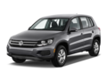 New 2016 Volkswagen Tiguan for sale in Toledo OH 43614