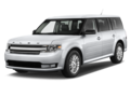 New 2016 Ford Flex for sale in Wasilla AK 99654