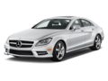 Used 2013 Mercedes-Benz CLS550 for sale in Alexander City AL 35010