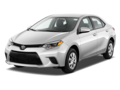 Certified 2016 Toyota Corolla for sale in Columbus OH 43222
