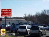 Brookside Auto Sales