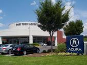 Gary Force Acura