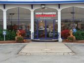 Herb Chambers Chevrolet and Cadillac of Danvers