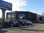 Danbury Dodge Hyundai Jeep Chrysler and Kia