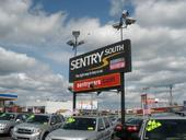 Sentry All Brands