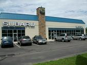 Subaru of Nashua