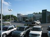 Bennett Jaguar Land Rover Allentown