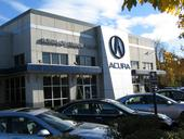 Acura of Bedford Hills