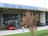 Mercedes-Benz of West Chester & Ft. Washington
