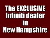 Infiniti of Nashua