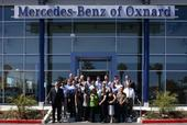 Mercedes-Benz of Oxnard