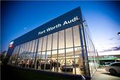 Fort Worth Audi