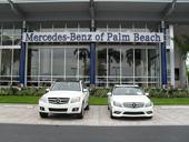 Mercedes-Benz of Palm Beach