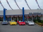 New Rochelle Chevrolet