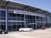Mercedes-Benz of Houston Greenway