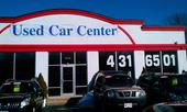 Port City Used Car Center