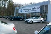 Volkswagen of Rochester NH