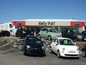 Kelly FIAT of Peabody