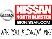 Nissan of North Olmsted