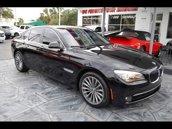 2011 BMW 740i for Sale Nationwide  Autotrader