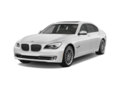 Certified 2015 BMW 750Li XDrive