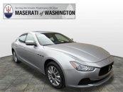 New 2014 Maserati Ghibli