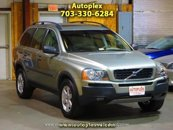 Used 2006 Volvo XC90 AWD 2.5T
