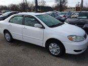 Used 2007 Toyota Corolla LE Sedan