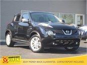 Certified 2012 Nissan Juke SL