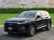 New 2020 Hyundai Santa Fe AWD SEL