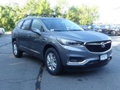 New 2020 Buick Enclave FWD Essence