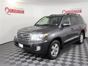 Used 2014 Toyota Land Cruiser