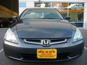 Used 2005 Honda Accord EX V6 Sedan
