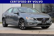 Certified 2018 Volvo S60 T5 Inscription Premier