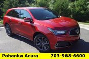 New 2019 Acura MDX SH-AWD w/ A-SPEC Package