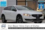 Certified 2018 Volvo V60 T5