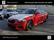 New 2020 BMW 2 Series Coupe